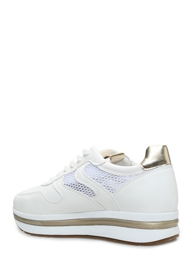 Divarese Ayakkabı Beyaz